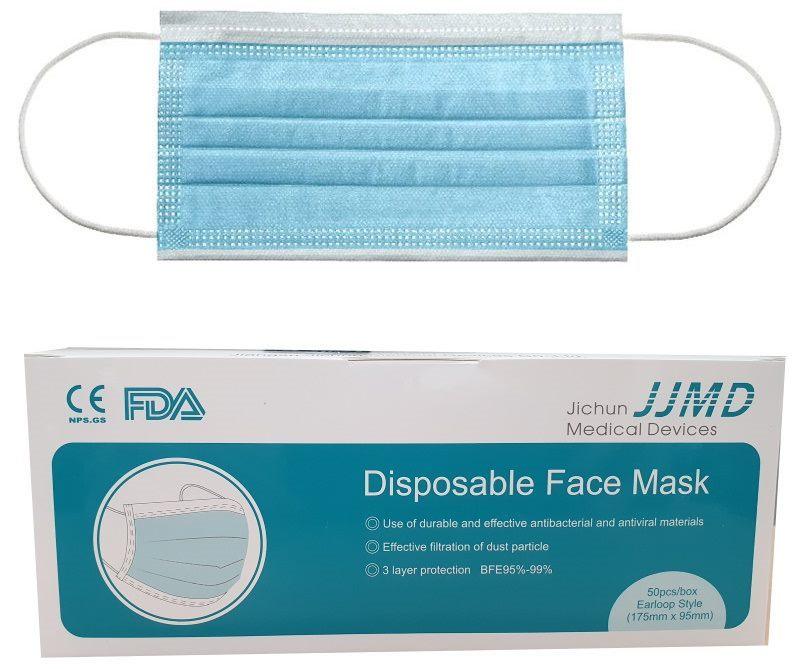 fda certified face masks